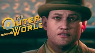 Una decisión difícil   The Outer Worlds w/ Taxi