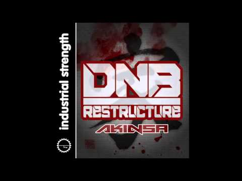 Sample Pack - DnB Restructure Akinsa (demo)
