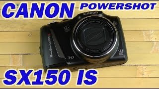 Распаковка Canon PowerShot SX150 IS Black(Распаковка Canon PowerShot SX150 IS Black Подробнее:http://rozetka.com.ua/canon_powershot_sx150is_black_official_assurance/p234389/, 2013-06-20T10:04:40.000Z)