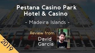 Pestana Casino Park Hotel - Casino 5⭐ Review 2019