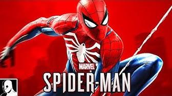 Spider-Man PS4 Gameplay German Part 1 - Endlich Spidey Action - Let's Play Marvel's Spiderman