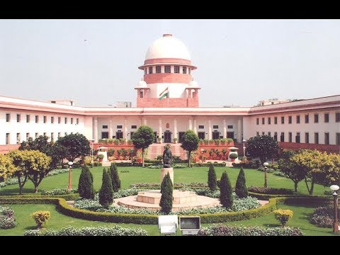 Attorney General Of India On The Rift In Supreme Court