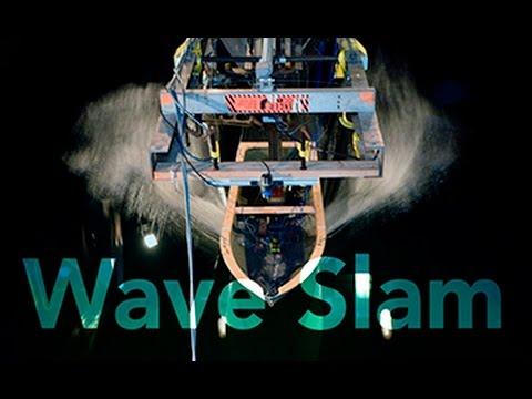 Wave Slam