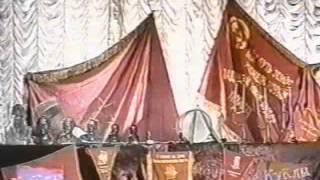 Куклы - Концерт кремлёвской самодеятельности сеия №8