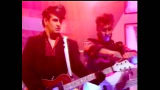 Adam Ant - Apollo 9 1984 Top of The Pops
