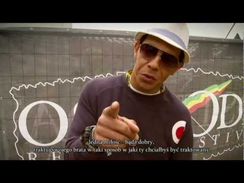 """Jamaica. Made in Poland"" - Ostróda Reggae Festival 2012 (oficjalny dokument)"