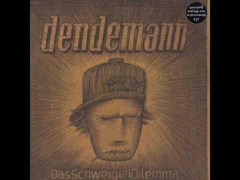 Dendemann - Das Intro Dilemma