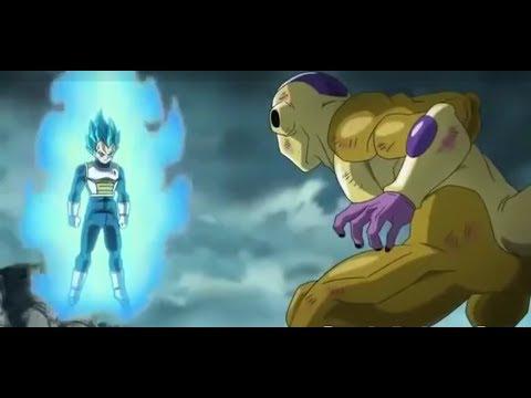 Dragon Ball Z full adventure movie ( The Battles of Gods ) in hd + hindi