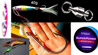 AliExpress - все для трофейной рыбалки на море и реке. Экономим и радуемся.