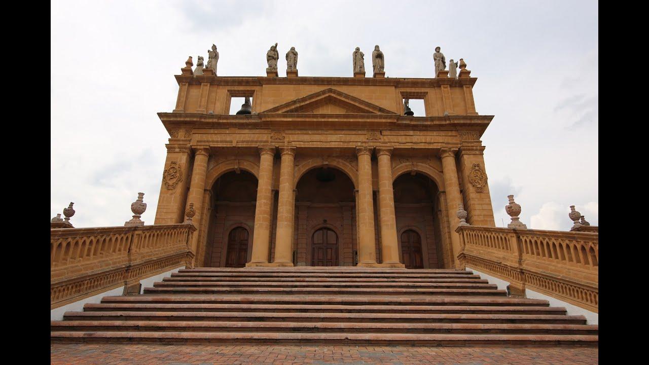 Templo del Calvario en Lagos de Moreno, Jalisco