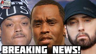 D-12's Bizarre On Eminem's Calling Out Of Diddy's Revolt TV & Joe Budden!