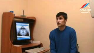 Ортопантомограф Orthoralix 9200 DDE (Gendex, Италия)(, 2011-02-03T08:25:21.000Z)