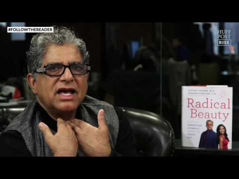 Deepak Chopra | #FollowTheReader With Jay Shetty