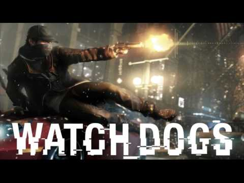 Watchdogs launch trailer Music