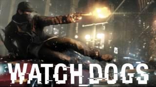 Watchdogs launch trailer Music