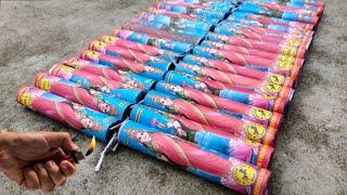 Lakshmi crackers wala   Diwali crackers testing 2020   Diwali 2020   crackers testing by whynot