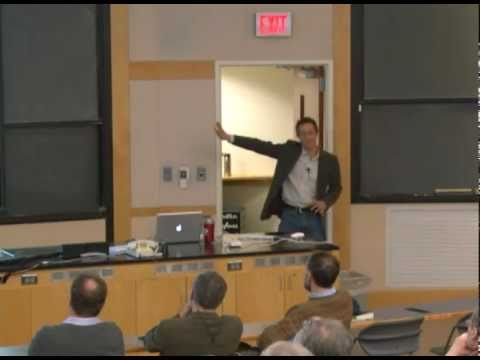 """Prof. Stephen Freund on """"Stopping the Software Bug Epidemic"""""""