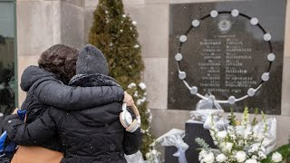 École Polytechnique massacre remembered 30 years later
