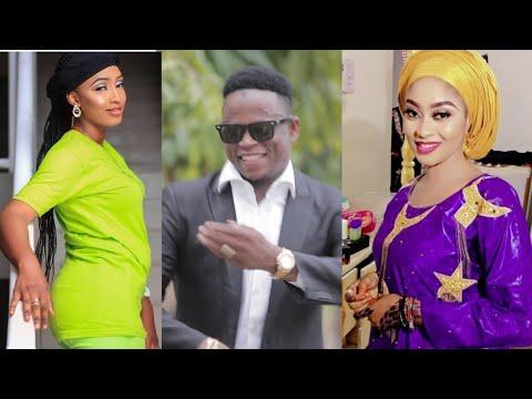 """Download Sababbin Wakokin Garzali Miko Wanda za""""ayiwa Videon Da yafi So Na Amana Kyau, Tare Da Ayshatu Humair"""