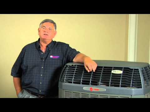 What Is Two Stage Air Conditioning? Reliable Heating & Air - Video Blog