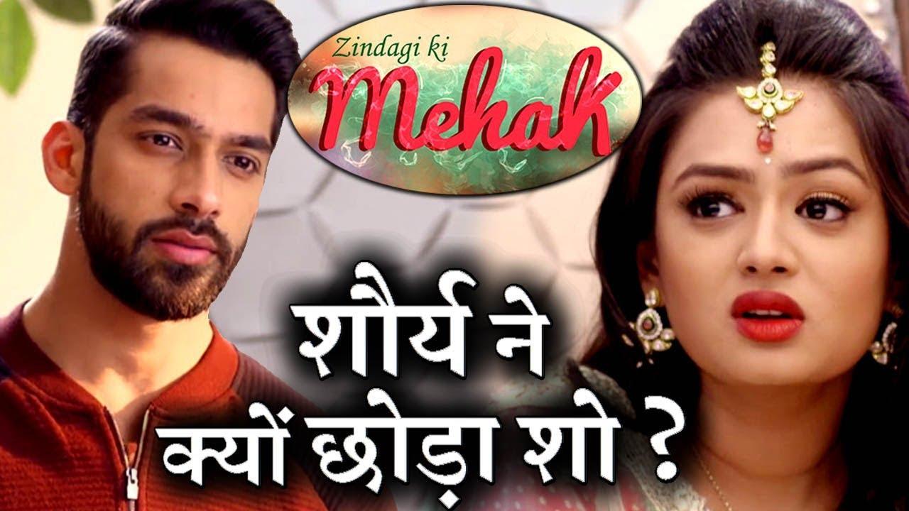 Real Name & Age of Zee Tv Zindagi Ki Mehek Actors by Show Life