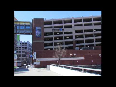 Travel diary on visiting Baltimore city