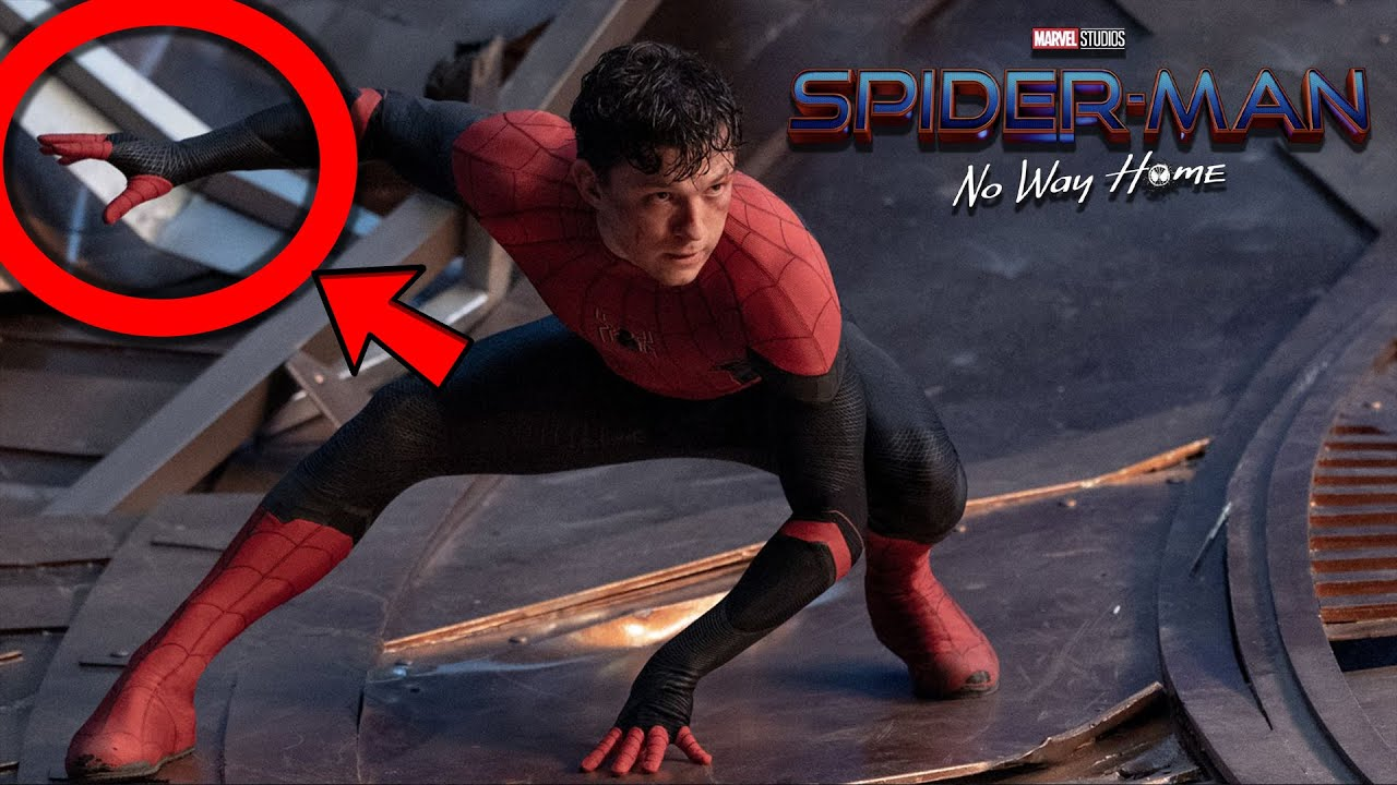 Download NEW Spider-Man No Way Home SCENES Breakdown | Official Sony Spiderverse Movies Announcements