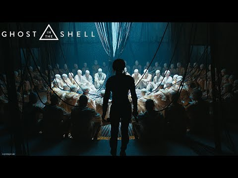 Ghost in the Machine - Ghost in the Shell