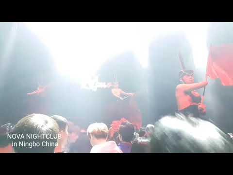 Nova Nightclub Ningbo China