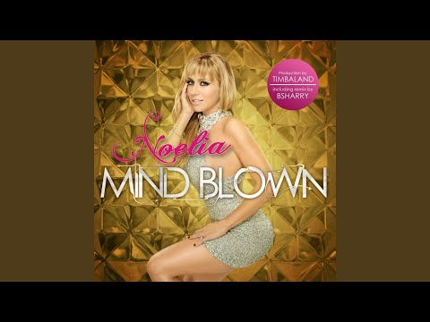 Mind Blown (Bsharry Club Edit)