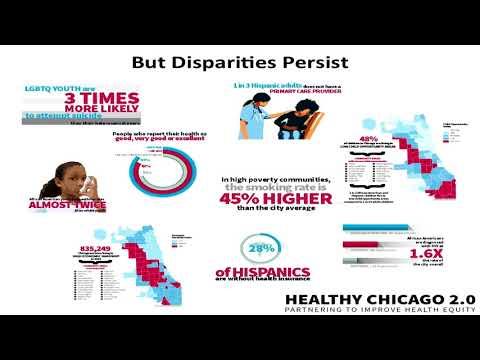 """Julie Morita, MD: """"Violence Prevention Initiatives, Chicago Dept. of Public Health"""""""