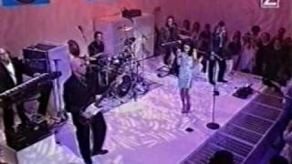 PJ Harvey... Working For The Man (Live)