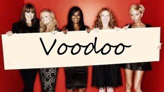 Spice Girls - Voodoo (Lyrics & Pictures)