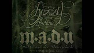 06. Bizzy Montana - Montag bis Sonntag