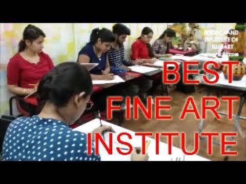 best-fine-art-institute-of-delhi-i-फ़ाईन-आर्ट-कहाँ-सीखें-i-college-of-fine-art