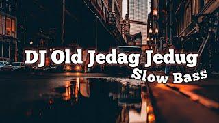 DJ Old Slow Bass || Yang Kalian Cari-Cari Cocok Buat Jedag Jedug Remix By Ucil Fvnky