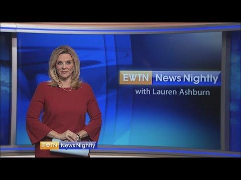 ENN News Nightly - 2018-05-07 Full Episode with Lauren Ashburn