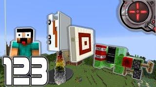 Hermitcraft VI - Hippie RV Vs Doom Rocket  - Episode 123