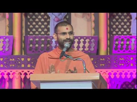 swaminarayan mandir bapunagar live