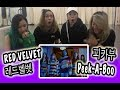 [KPOP REACTION] RED VELVET 레드벨벳 -- PEEK-A-BOO 피카부