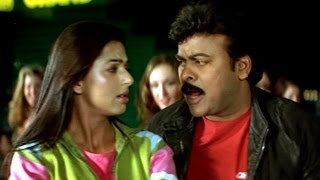 Jai Chiranjeeva Movie || Thillana Video Song || Chiranjeevi, Bhumika Chawla, Sameera Reddy