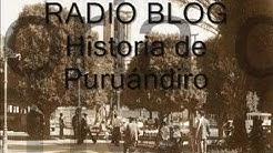 RAdioblog historia de puruandiro