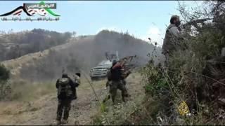 الأهمية الإستراتيجية لجبل التركمان بسوريا