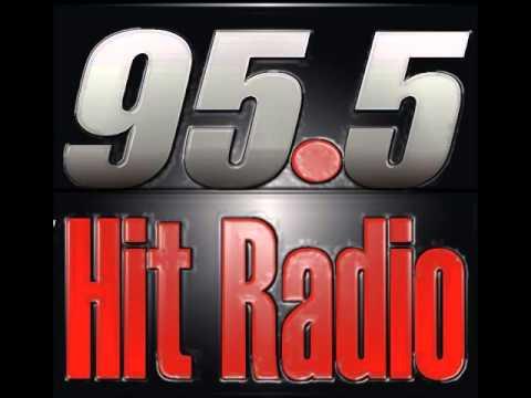 95.5 Hit Radio Davao