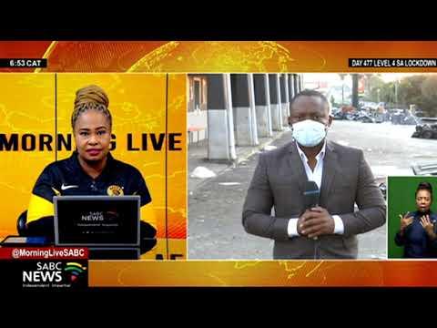 SA Unrest I The aftermath in KwaMashu, Kwazulu-Natal