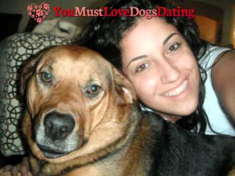 You Must Love Dogs Dating.com......two Dog Jokes And You're On A Date!.