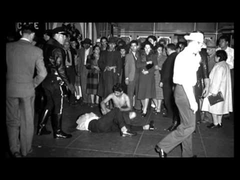 zoot suits riot film The zoot suit riot was unique among the riots that raged throughout the united states  zoot suits, race, and riot in wartime la chapel  film.