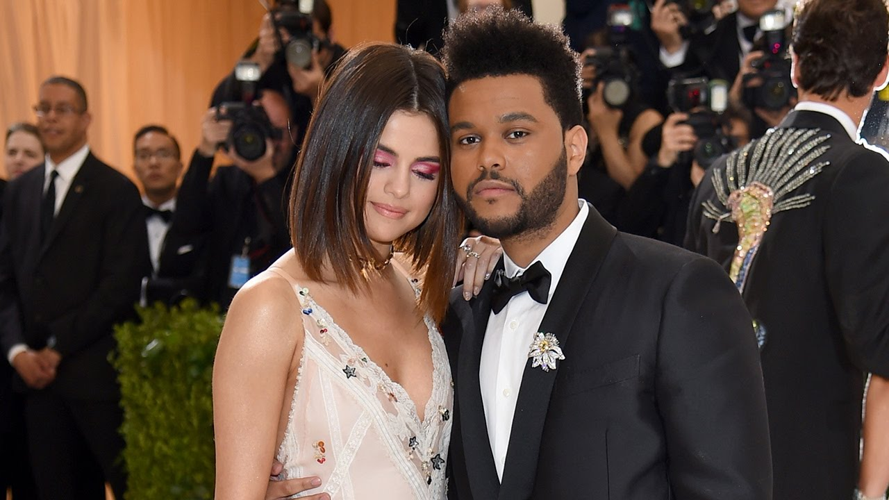 Selena Gomez And The Weeknd Made Their Red Carpet Debut And Wow I Love Them