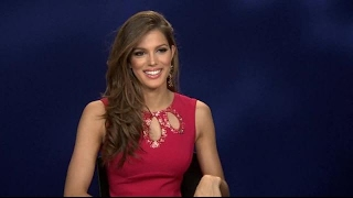 Miss Universe Iris Mittenaere shares nightmare after winning pageant