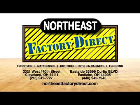 Northeast Factory Direct Custom Kitchen Cabinets